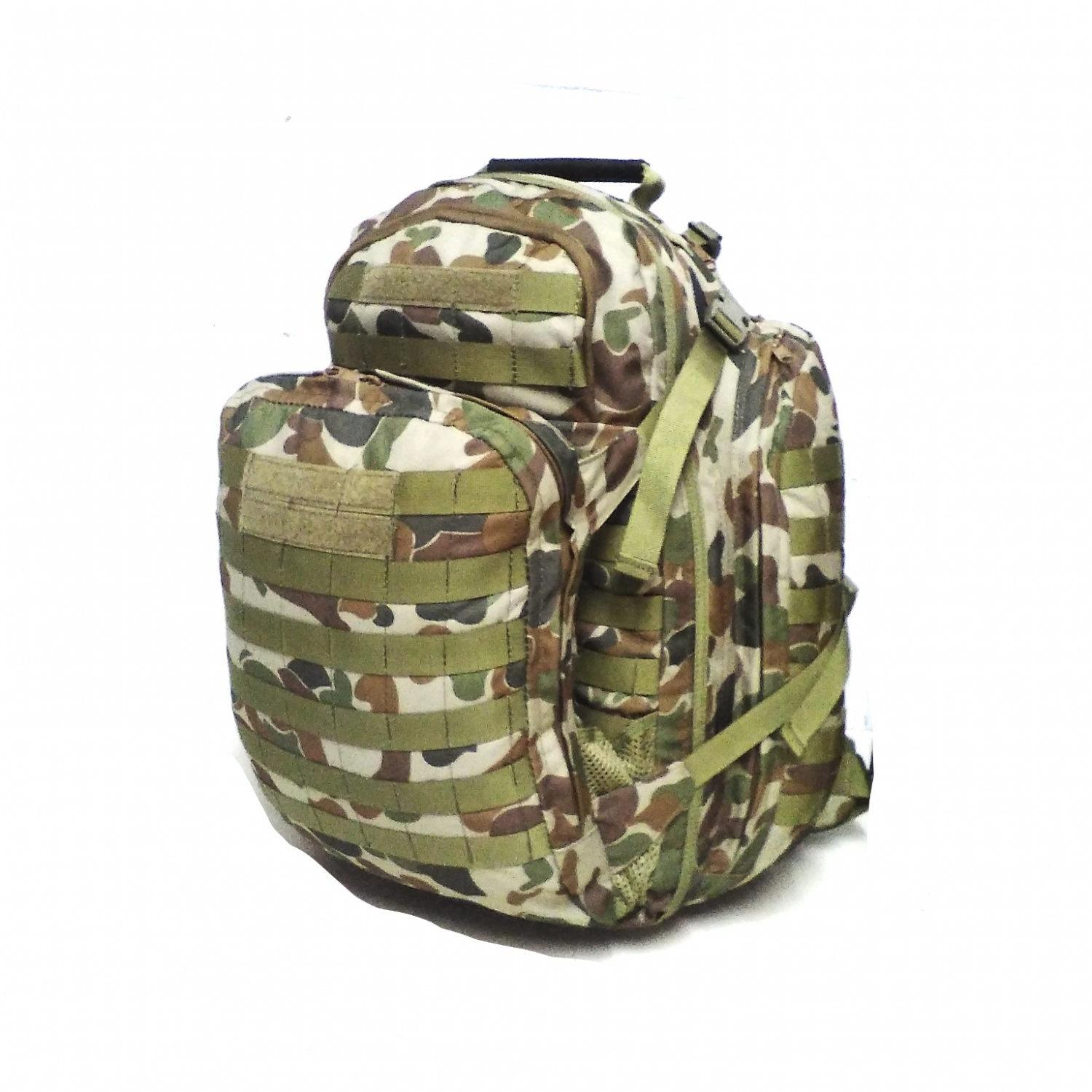 PATROL 45LT 2   3 DAY RECON BACKPACK AUSCAM 07d7369e94b9