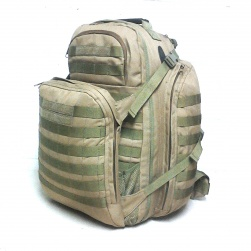 c90d431caf47 PATROL 45LT 2   3 DAY RECON BACKPACK KHAKI