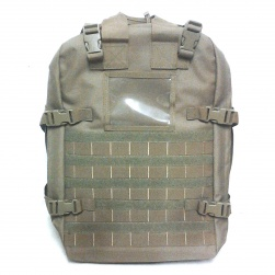 75d2f382560e STOMP MEDICAL BACKPACK KHAKI